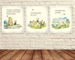 winnie the pooh etsy