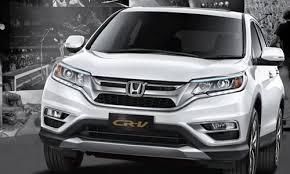 mobil honda crv terbaru harga honda cr v dan spesifikasi november 2017