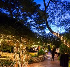 outdoor wedding venues az host an event tucson botanical garden