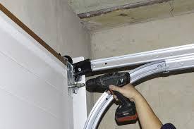 how do you install a garage door opener garage doors florence nj russell garage door co inc