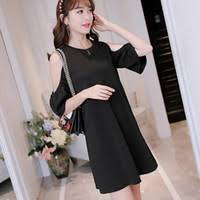 cheap cute plus size korean dresses free shipping cute plus size