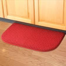 red kitchen rug roselawnlutheran
