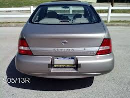 nissan altima gxe 2001 nissan altima 2 4 2001 technical specifications of cars