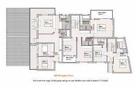 simple double storey house plans southern living home design two