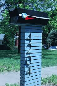 home design unique mailboxes for residential lowes kitchen