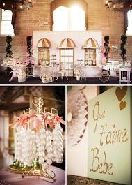 parisian baby shower sweet and girly inspired baby shower hostess with the