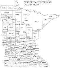 mn counties map minnesota genealogy mngenweb