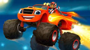 monster truck kids show blaze and the monster machines season four renewal for