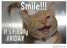 Funny Its Friday Memes - funny it s friday gif cards sayings and memes again