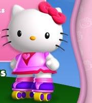 kitty roller rescue games kitty roller rescue game