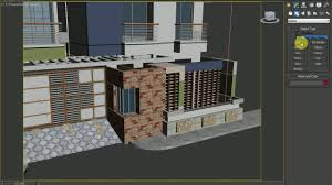 3d Max Home Design Tutorial by 3ds Max Tutorial Part 01 Youtube