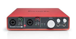 ps4 black friday deals amazon focusrite scarlett 6i6 ehomerecordingstu source by ehrstudio