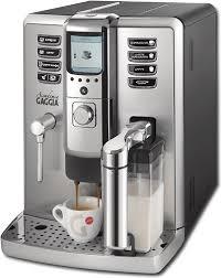 delonghi super automatic espresso machine amazon black friday deal gaggia accademia super automatic espresso maker silver 10003380