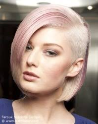 side pictures of bob haircuts bob haircut with shaved side hair color ideas and styles for 2018