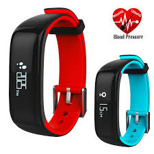blood pressure bracelet iphone images Hot swim smart watch heart rate blood pressure monitor cardiaco jpg