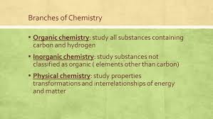 unit 1 matter and the nature of chemistry ppt download