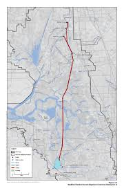 California Road Map California Water Fix A Road Map For The Revised Delta Tunnels