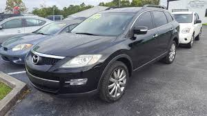 2007 mazda cx 9 127k miles innovative motors