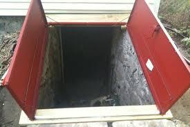 basement bulkhead doors u2014 liberty interior bulkhead doors