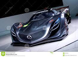 2008 mazda furai concept car wallpapers grey mazda furai concept car editorial stock image image 5920039
