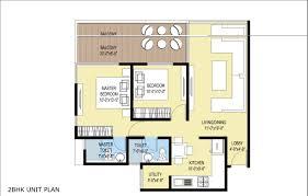 2bhk Plan by Apartments In Urawade Pune 2 Bhk Apartments In Urawade Pirangut