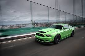 mustang rtr 2014 rtr destroying the standard and setting trends americanmuscle