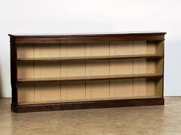 Narrow Mahogany Bookcase Furniture Mahogany Bookcase Small Wood Bookcase Large White