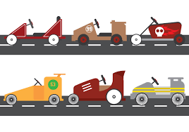 box car clipart soap box race vector download free vector art stock graphics
