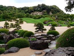 Japanese Rock Gardens Pictures by Small Japanese Garden The Basic Concept Of A Japanese Rock