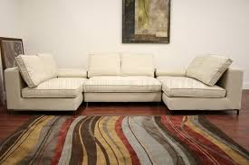 Cream Colored Sectional Sofa by Sectional Sofa Design Amazing Modular Sectional Sofas Sectional