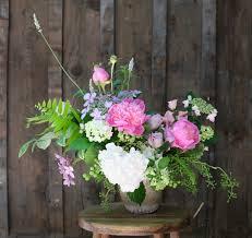 ashland flowers ashland peony arrangement florist in ky michler s