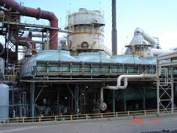 freeport miami smelter