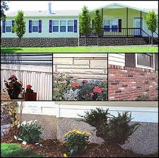 prices on mobile homes 12 skirting choices shipped directly to your homesite mobile