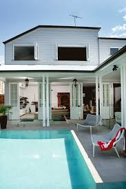 design your own queenslander home renovated queenslander with heritage heart queensland homes magazine