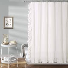 reyna shower curtain lush décor www lushdecor com