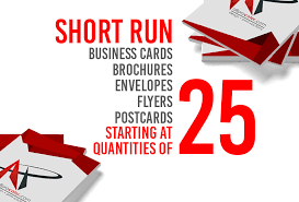 Short Run Business Cards Welcome To All Pro Color