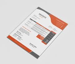 Indesign Price List Template 80 Modern Stationery Templates Design Shack