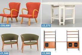 Small Armchairs Ikea Vintage Ikea Furniture From The 1940s Is Selling For A Small