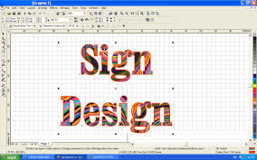 online design tools get sign design tool to offer effective signs to your customers