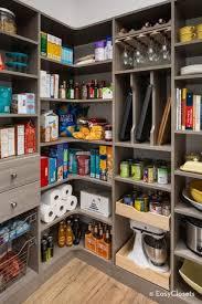 Smart Open Storage With A Custom Ikea Pantry Best 25 Custom Pantry Ideas On Pinterest Pantry Design Kitchen