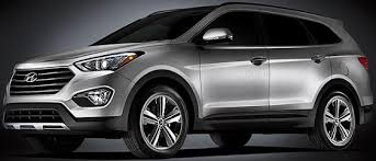 hyundai suv price in india hyundai santa fe launched in india price and features