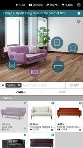 home design app design app lets users virtually furnish homes