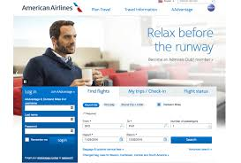 how do i use british airways avios to book american airlines award