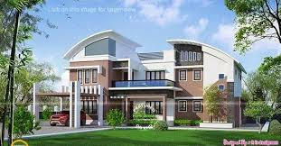 contemporary home plans with photos sq ft contemporary mix home kerala home design floor plans sq ft
