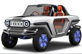 new jeep concept 2017 the best concept cars from the 2017 tokyo motor show