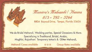 mehndi card 29 amazing mehndi design visiting card makedes