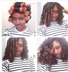 black rod hairstyles for 2015 perm rods natural hair which size will create your desired look