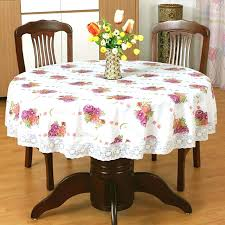 round table cloth covers plastic tablecloth for round tables awesome tent round table cover