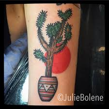southwestern tattoos julie bolene