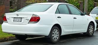 renault sedan 2006 2006 toyota camry specs and photos strongauto